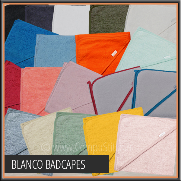 BLANCO BADCAPES